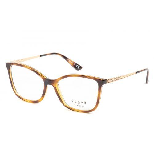 Ochelari de vedere Vogue dama Cat Eye VO 5334 W656