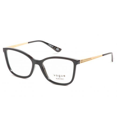 Ochelari de vedere Vogue dama Cat Eye VO 5334 W44