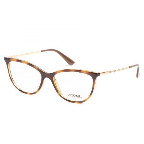 Ochelari de vedere Vogue dama Cat Eye VO 5239 W656