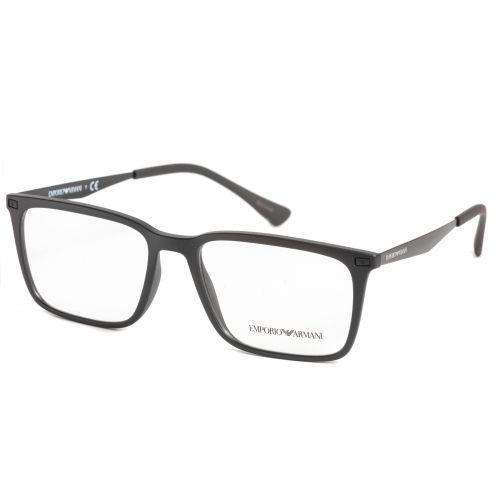 Ochelari de vedere Emporio Armani Barbat Dreptunghiulari EA3169 5042