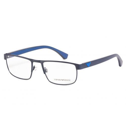 Ochelari de vedere Emporio Armani Barbat Dreptunghiulari EA1086 3267