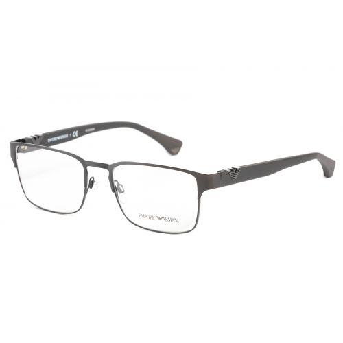 Ochelari de vedere Emporio Armani Barbat Dreptunghiulari EA1027 3001