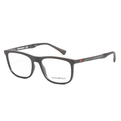 Ochelari de vedere Emporio Armani Barbat Patrati EA3170 5063