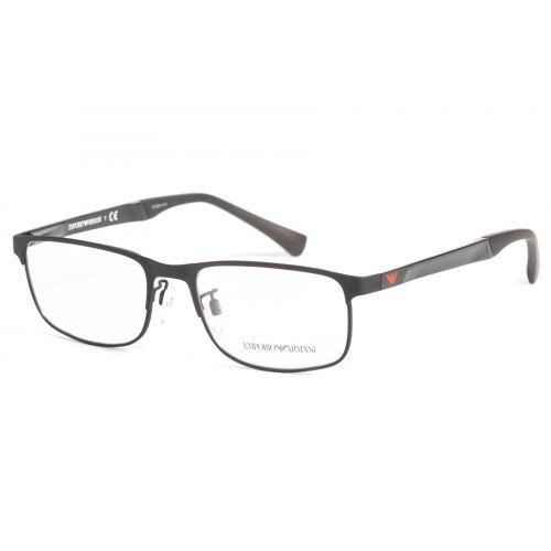 Ochelari de vedere Emporio Armani Barbat Ovali EA1112 3175
