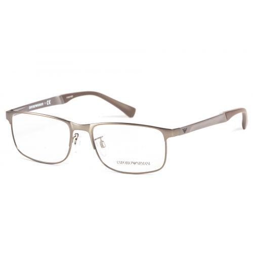 Ochelari de vedere Emporio Armani Barbat Ovali EA1112 3003