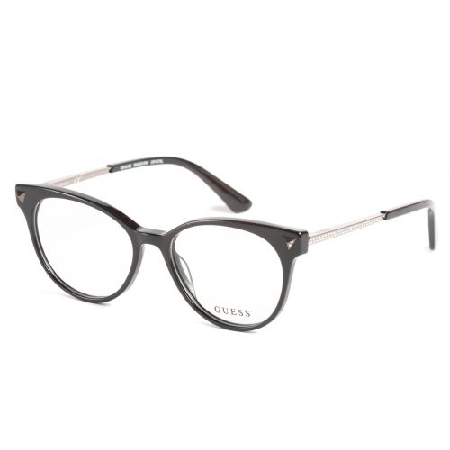Ochelari de vedere Guess Femeie Cat Eye GU2799S 001