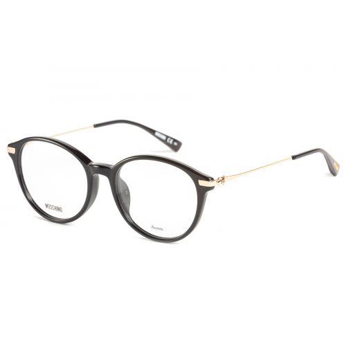 Ochelari de vedere Moschino Femeie Rotunzi MOS566/F 807