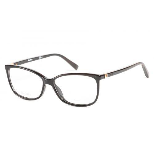 Ochelari de vedere Max Mara Femeie Ovali MM 1374 807