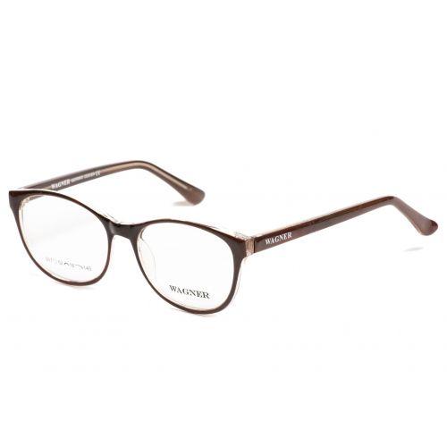 Ochelari de vedere Wagner Femeie Ovali WJ007 C3