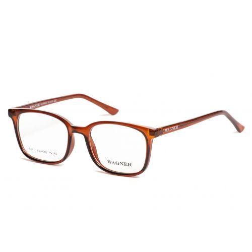 Ochelari de vedere Wagner Unisex Patrati WJ004 C2