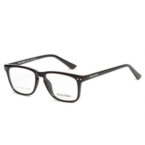 Ochelari de vedere Wagner Unisex Patrati WJ001 C1
