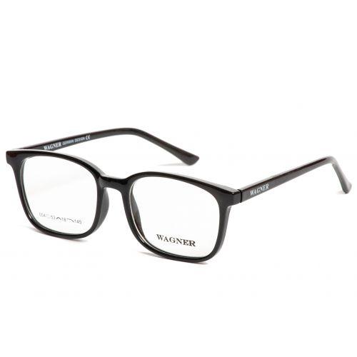 Ochelari de vedere Wagner Unisex Patrati WJ004 C1