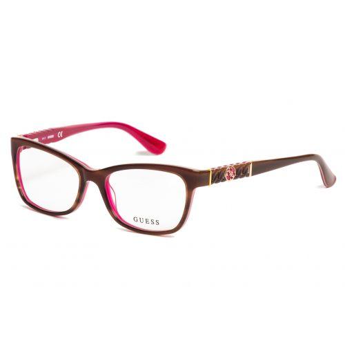 Ochelari de vedere Guess dama Dreptunghiulari GU 2606 050