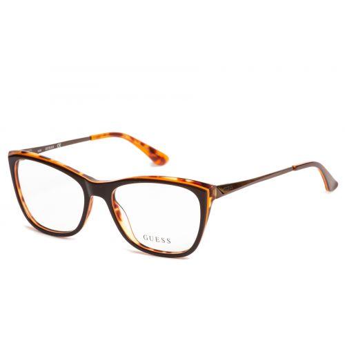 Ochelari de vedere Guess Femei Patrati GU 2604 050