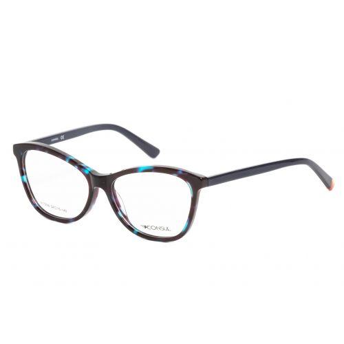 Ochelari de vedere Consul Femeie Cat Eye 917006 C3