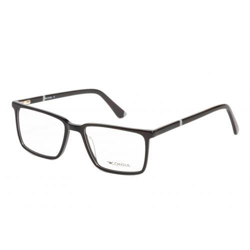 Ochelari de vedere Consul Barbat Dreptunghiulari 96036 C1