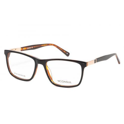 Ochelari de vedere Consul Barbat Dreptunghiulari 86145 C2