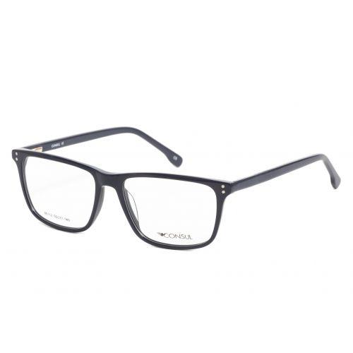 Ochelari de vedere Consul Barbat Dreptunghiulari 86112 C5