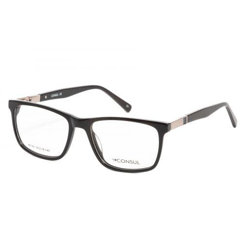 Ochelari de vedere Consul Barbat Dreptunghiulari 86145 C1