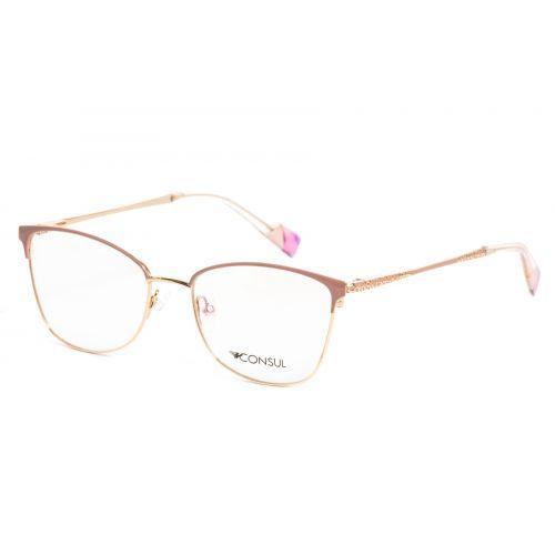 Ochelari de vedere Consul Femeie Cat Eye F628 C7