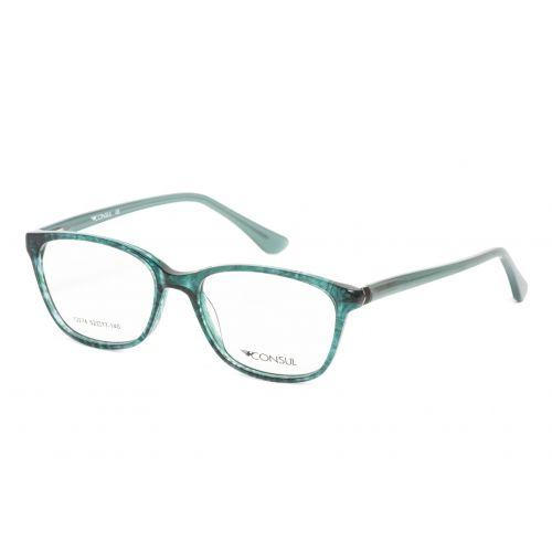 Ochelari de vedere Consul Femeie Ovali 13274 C6-5