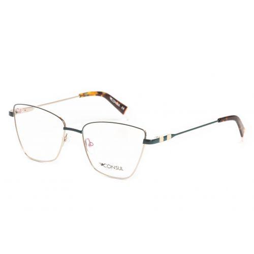 Ochelari de vedere Consul Femeie Cat Eye F626 C10
