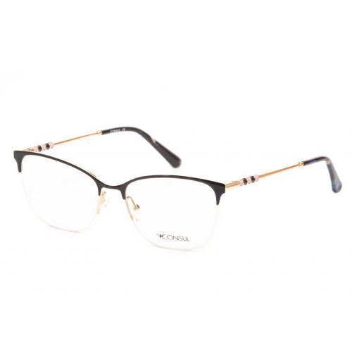 Ochelari de vedere Consul Femeie Cat Eye YJ0080 C1