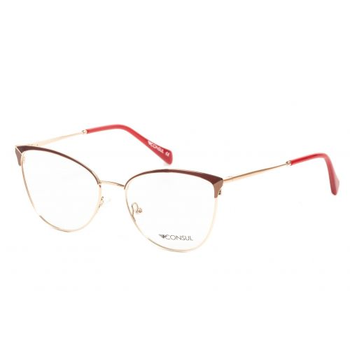 Ochelari de vedere Consul Femeie Cat Eye 7268 C4
