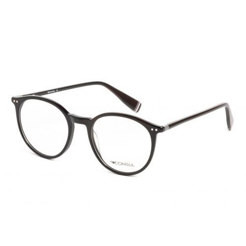 Ochelari de vedere Consul Femeie Rotunzi 97008 C1
