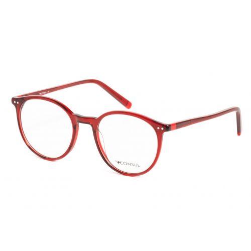 Ochelari de vedere Consul Femeie Rotunzi 88721 C4