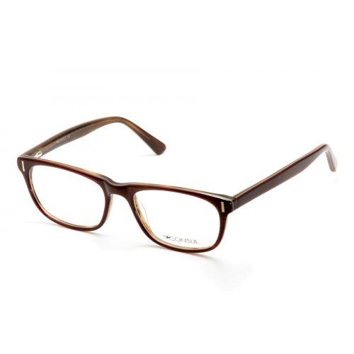 Ochelari de vedere Consul dama Dreptunghiulari F626 C8