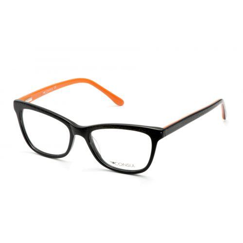 Ochelari de vedere Consul dama Ovali A01 C5