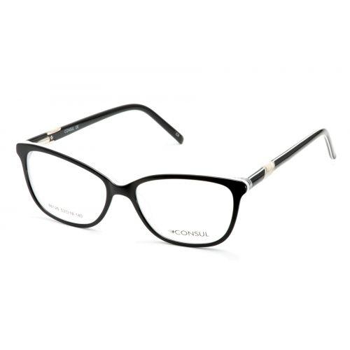 Ochelari de vedere Consul dama Ovali 86126 C3