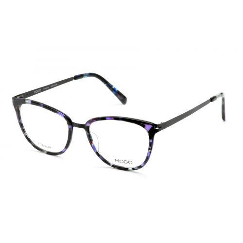 Ochelari de vedere Modo dama Cat Eye 4501 BLUMB