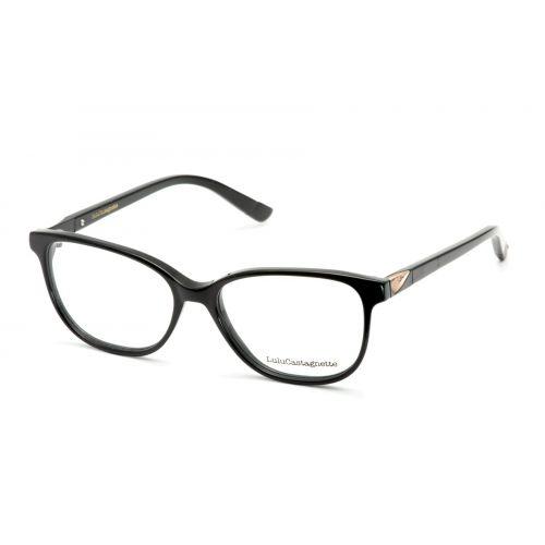 Ochelari de vedere LuluCastagnette dama Ovali LFAA122 C01