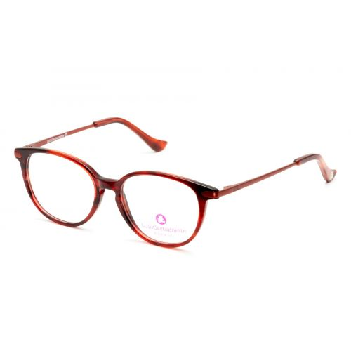 Ochelari de vedere LuluCastagnette copii Ovali LE AM024 C74