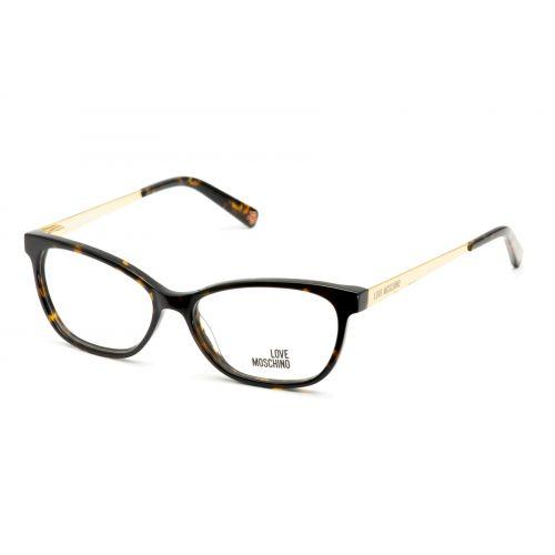 Ochelari de vedere Moschino dama Dreptunghiulari ML111V02