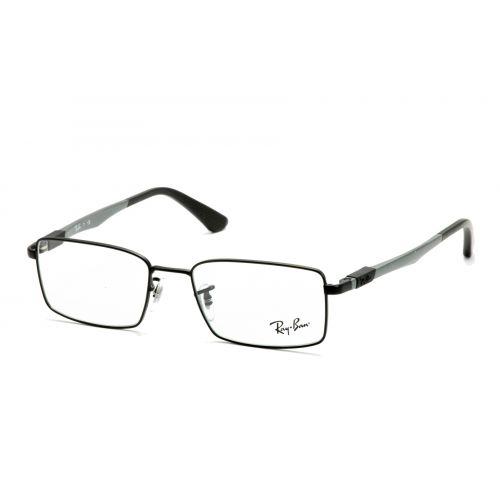 Ochelari de vedere Ray Ban barbat Dreptunghiulari RB 6275 2503