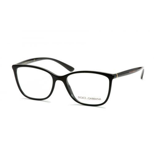 Ochelari de vedere Dolce & Gabbana dama Ovali DG 5026 501