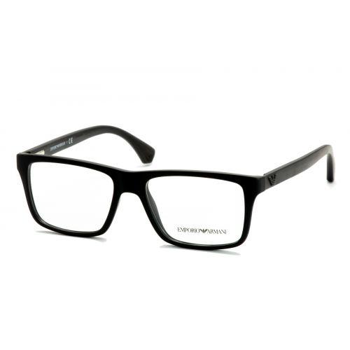 Ochelari de vedere Emporio Armani Barbat Dreptunghiulari EA3034 5649