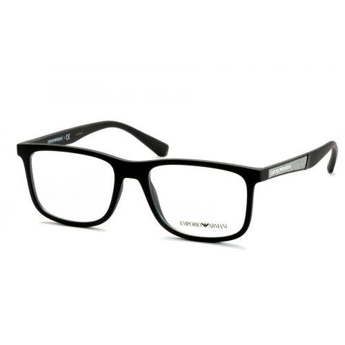 Ochelari de vedere Emporio Armani Barbat Dreptunghiulari EA3112 5017