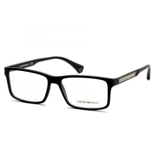 Ochelari de vedere Emporio Armani Barbat Dreptunghiulari EA3038 5063