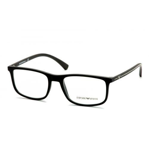 Ochelari de vedere Emporio Armani Barbat Dreptunghiulari EA3135 5063