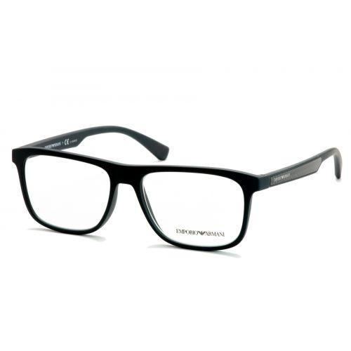Ochelari de vedere Emporio Armani Barbat Dreptunghiulari EA3117 5604