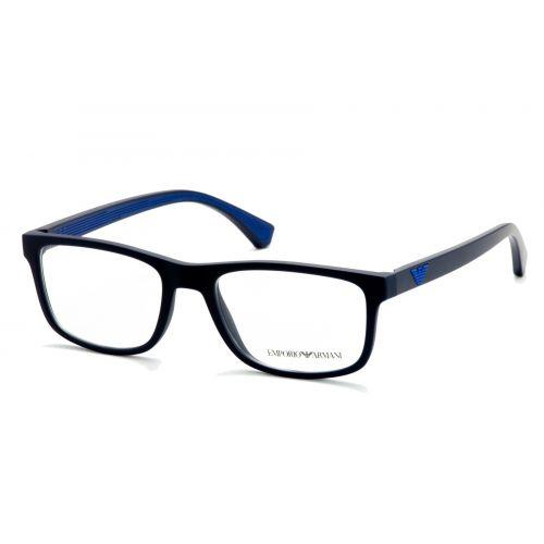 Ochelari de vedere Emporio Armani Barbat Dreptunghiulari EA3147 5457