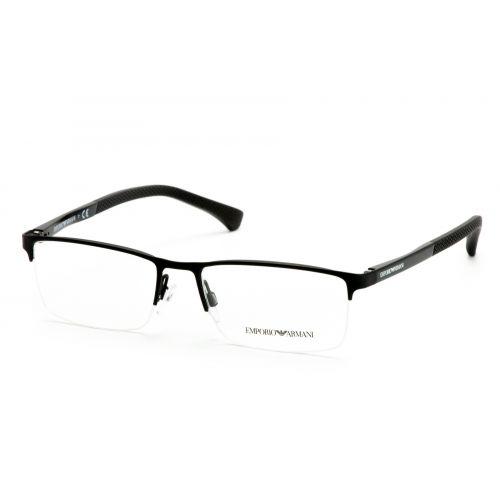 Ochelari de vedere Emporio Armani Barbat Dreptunghiulari EA1041 3175