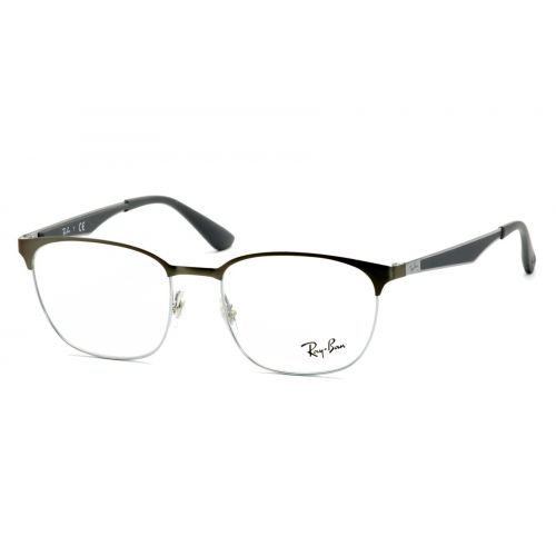 Ochelari de vedere Ray Ban dama Ovali RB 6356 2874