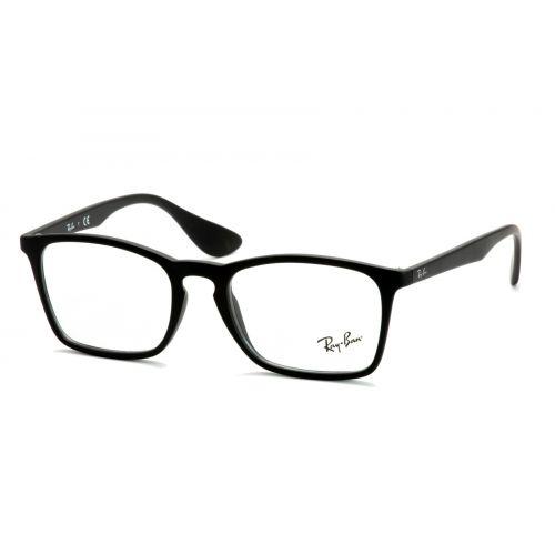 Ochelari de vedere Ray Ban barbat Dreptunghiulari RB 7045 5364