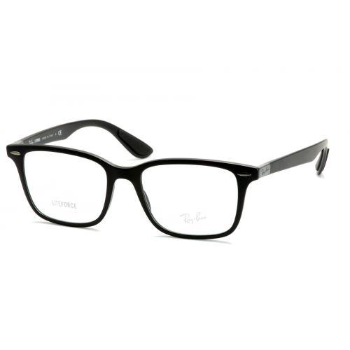 Ochelari de vedere Ray Ban barbat Wayfarer RB 7144 5204