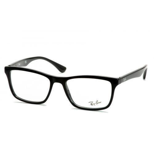 Ochelari de vedere Ray Ban barbat Dreptunghiulari RB 5279 2000